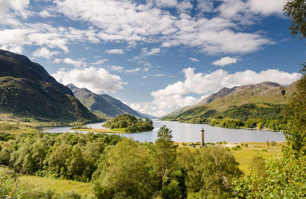Save an average of £30 on Dog Friendly Cottages In The Scottish Highlands